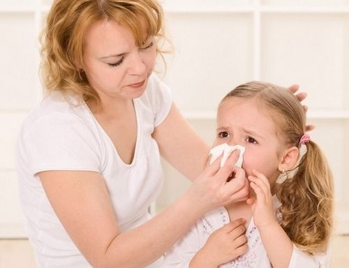 Почему у ребенка насморк постоянно