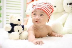 Ребенку 5 месяцев не переворачивается