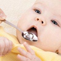 Кашель у ребенка 9 месяцев чем лечить