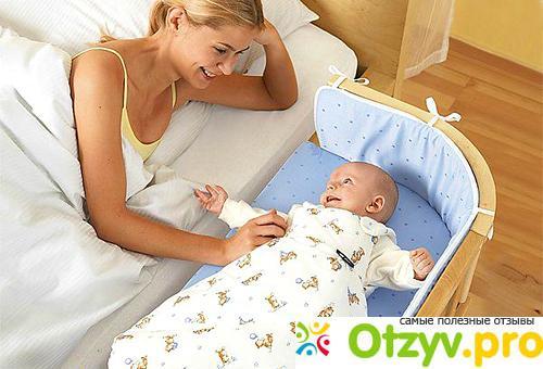 Ребенку два месяц просыпается от своих рук