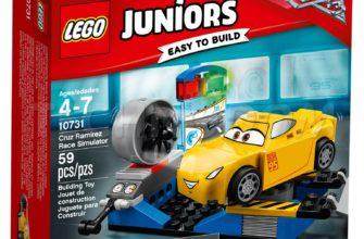 Детский конструктор LEGO