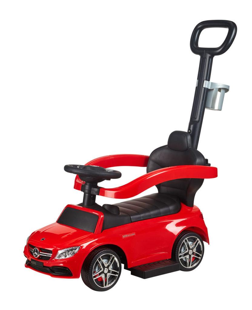 Транспорт для маленького ребёнка