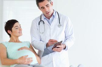 Госпитализация во время беременности: когда ложиться «на сохранение»?