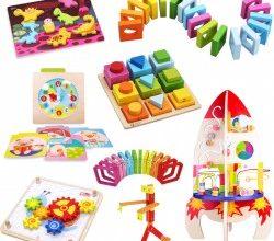 Значение игрушек для детей