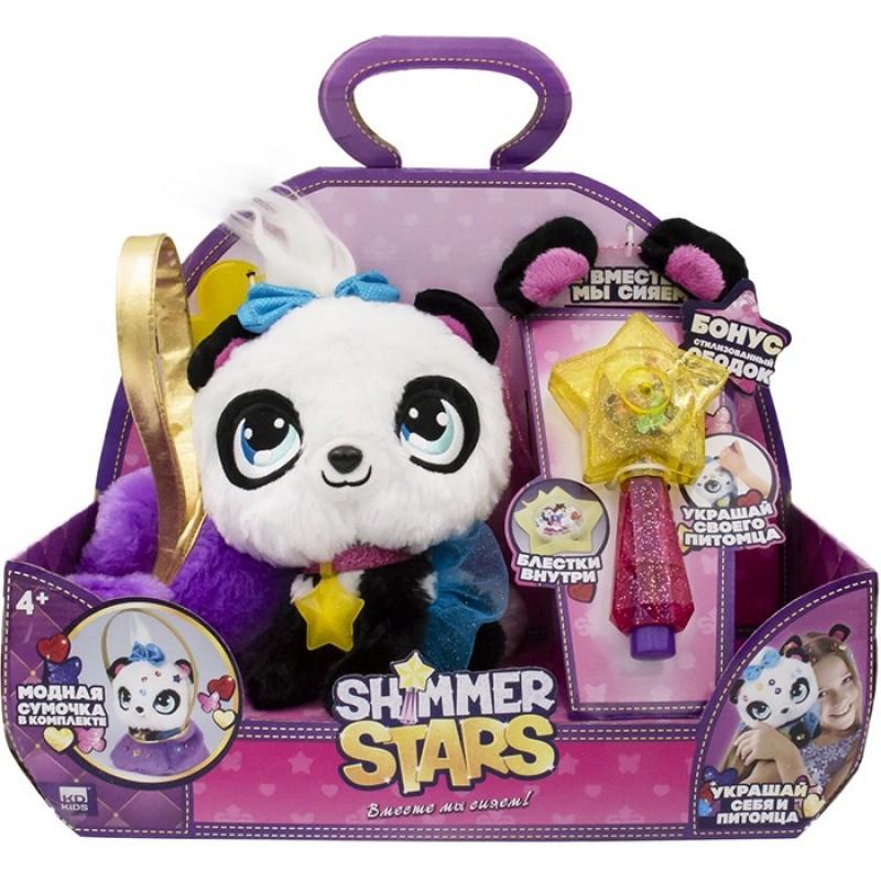 Шиммер Старс – модная игрушка для девочек